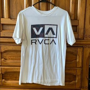 Men's RVCA T-shirt (Medium)